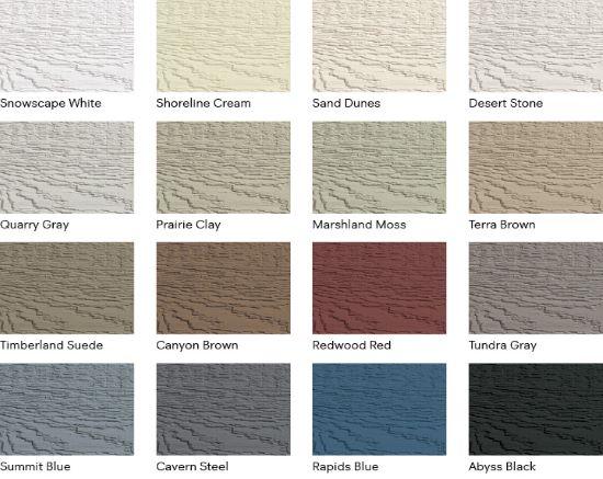 ExpertFinish - 16 Versatile Colors
