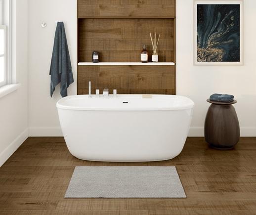 MAAX Fontana Bathtub