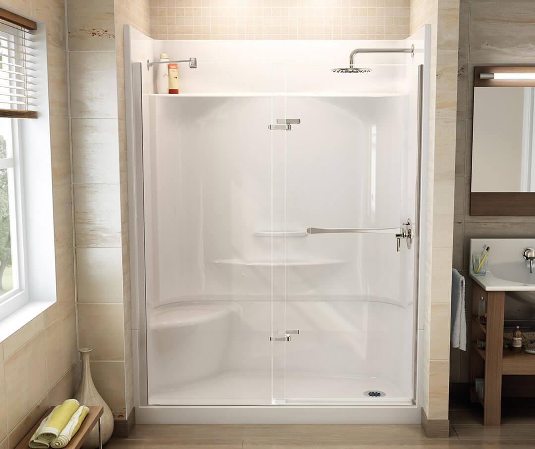 MAAX Essence 6030 Rectangular Shower