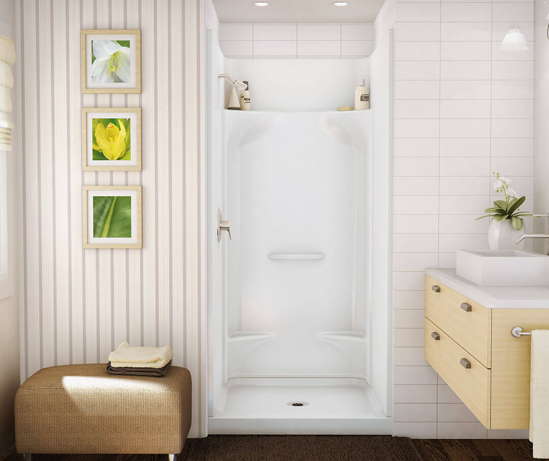 MAAX KDS 3636 Square Shower