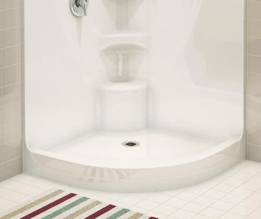 MAAX Equinox Boreal Neo Round Shower