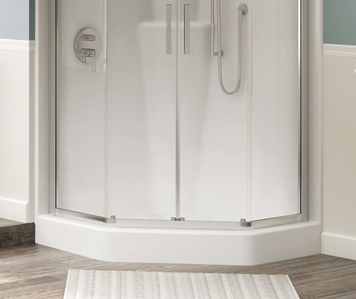 MAAX Imperial Neo Angle Shower
