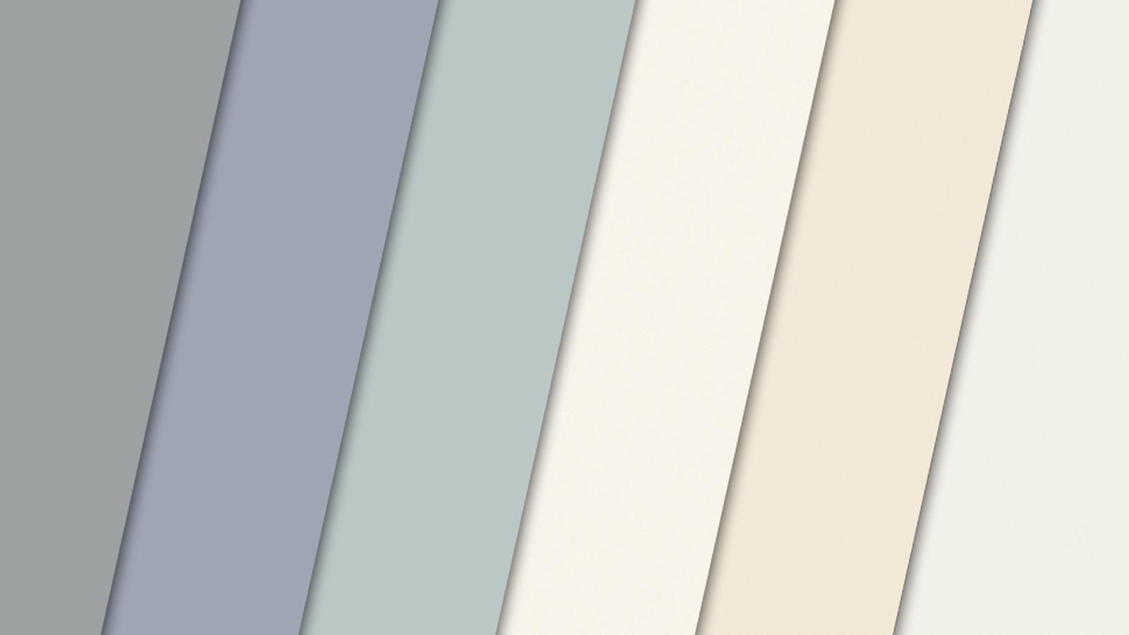 New Shower Walls Colors: Solids