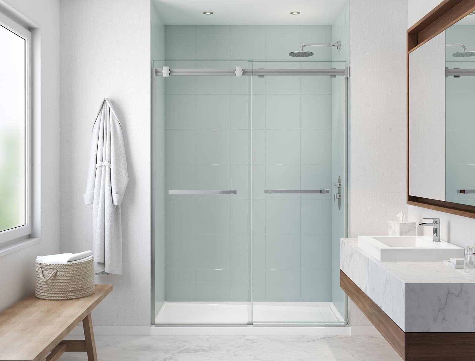 ABG Hospitality Shower Doors