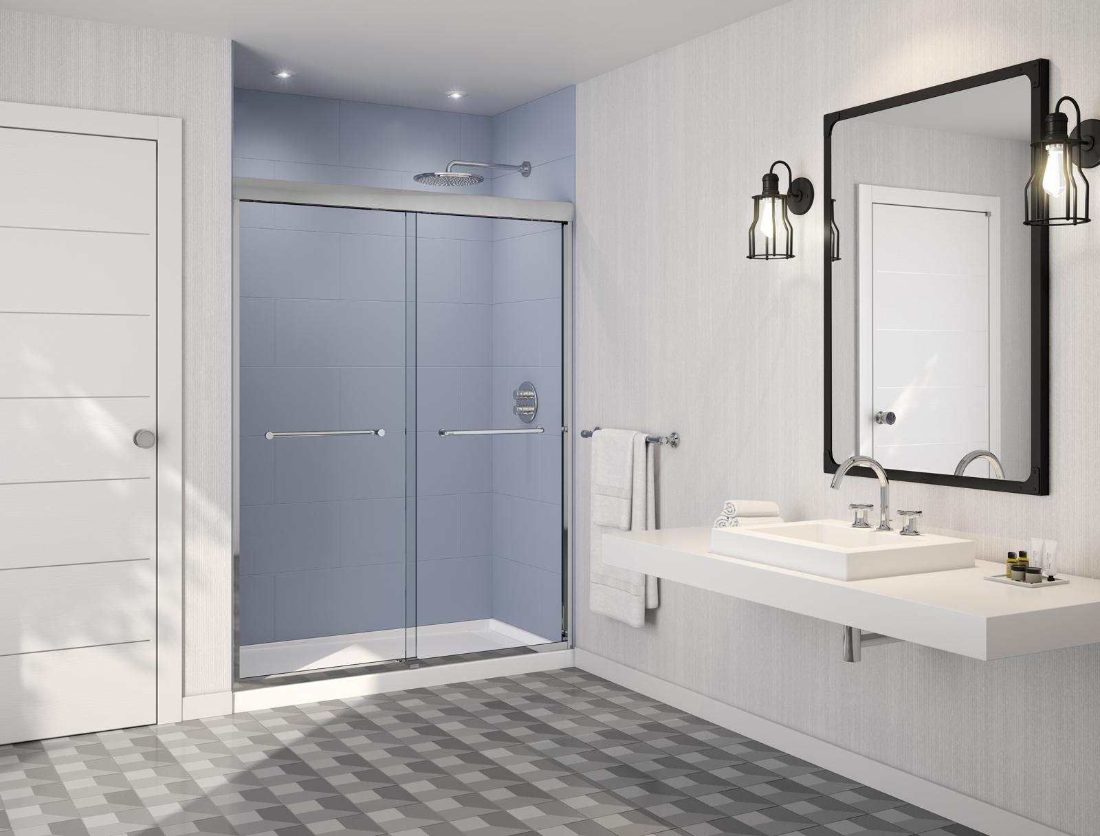 ABG Hospitality Showers