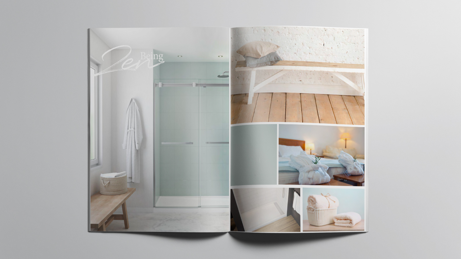 ABG Hospitality Resources Look Book