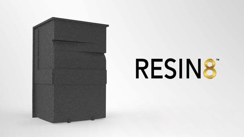 Resin8