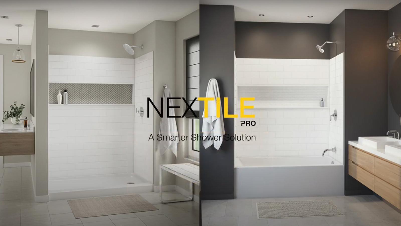 NexTile Pro