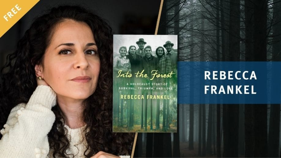 Thumbnail Image for Book Talk: Rebecca Frankel's Into the Forest
