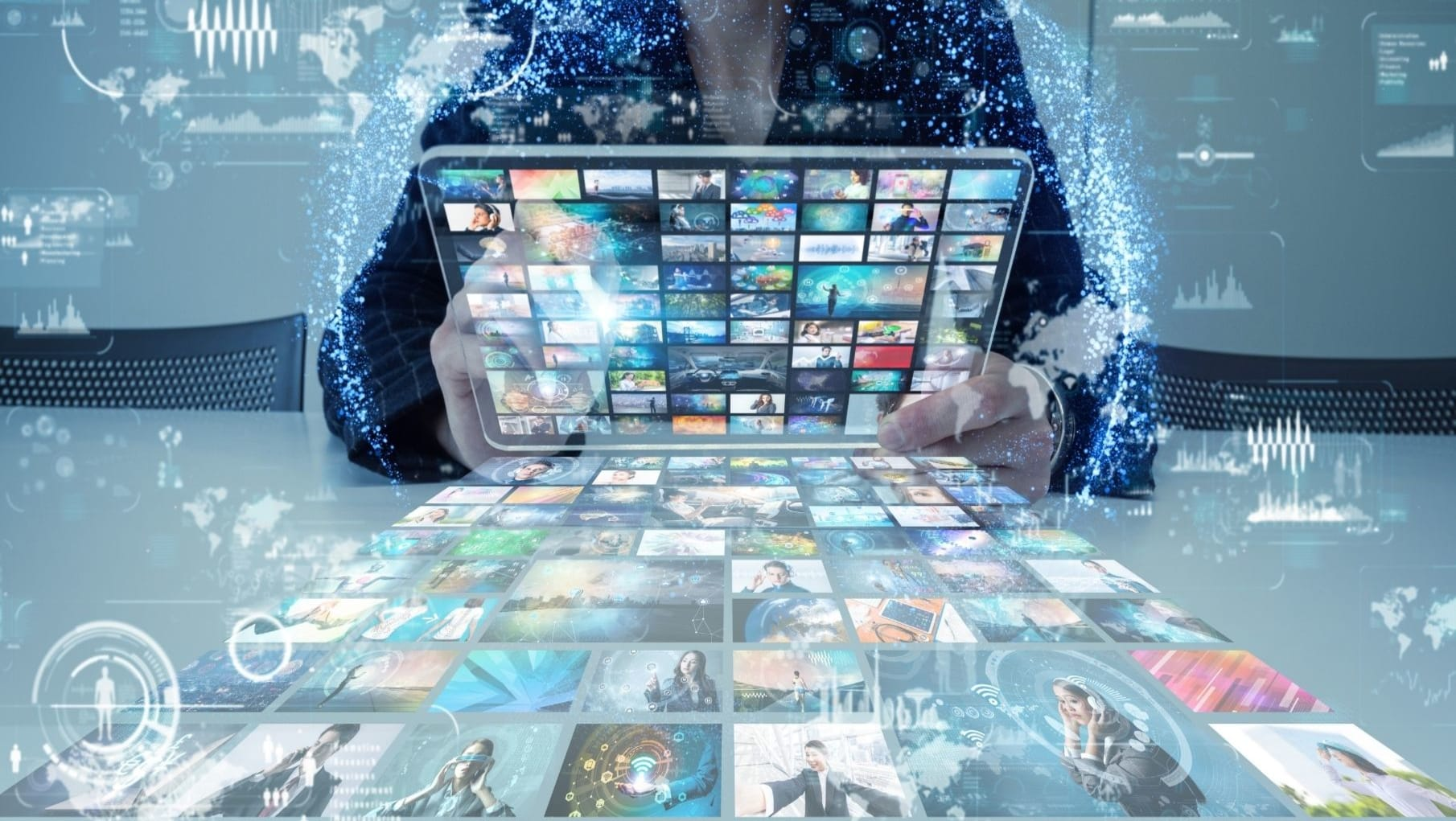 Thumbnail Image for Culture and Media