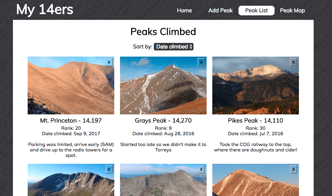 my-14ers-screenshot