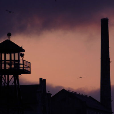 Alcatraz Night Tour Packages