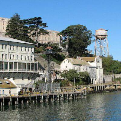 Alcatraz Day Tour + Muir Woods & Sausalito