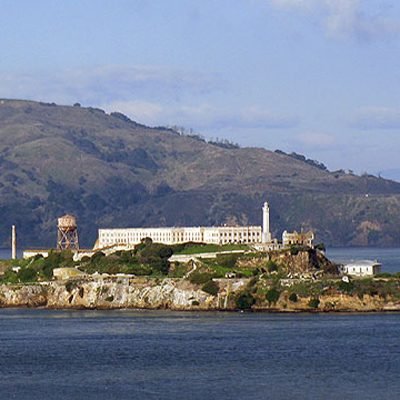 Alcatraz Day Tour + 2 Day Hop-On/Hop-Off Deluxe Big Bus + City at Night