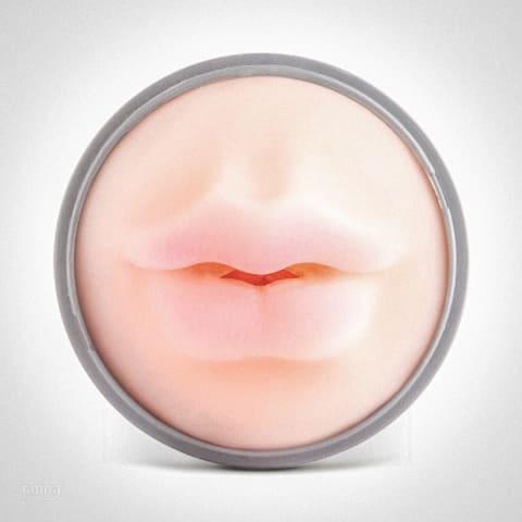 ???? Kényeztet? puha ajkak! A Vulcan vibráló natúr ajkak érzékien selymes, puha, teljesen...