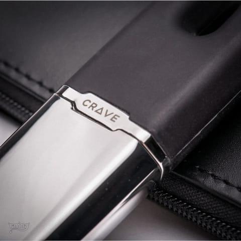A Crave Duet egyedi letisztult formával, er?s és csendes motorokkal rendelkezik, mely a...
