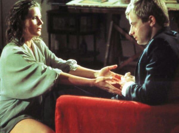 یک فیلم کوتاه دربارهی عشق (۱۹۸۸)
