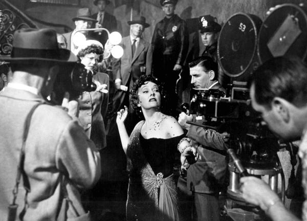 بلوار سانست (۱۹۵۰)