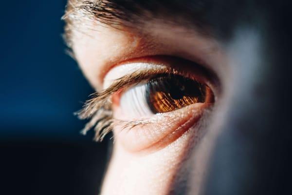 در باب: چشمها