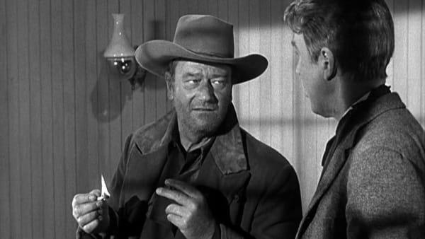 مردی که لیبرتی والانس را کشت (۱۹۶۲)