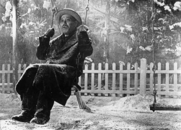 زیستن (۱۹۵۲)