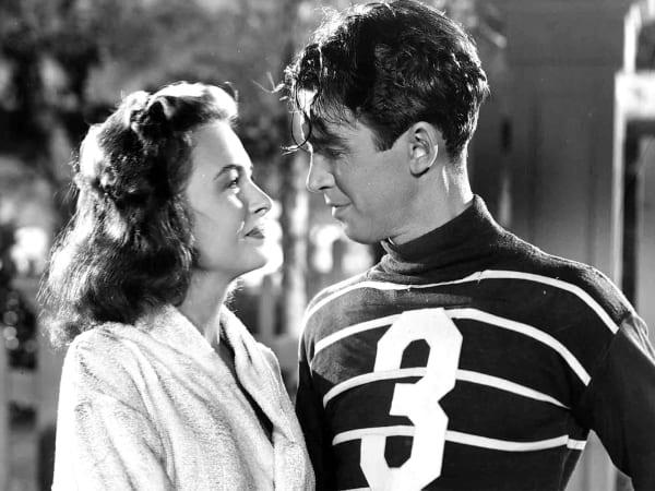 زندگی شگفتانگیز است (۱۹۴۶)