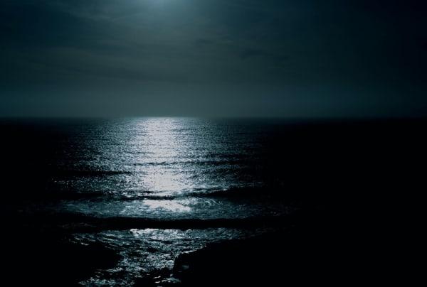 مورفی، شب، و از اینجور چیزها
