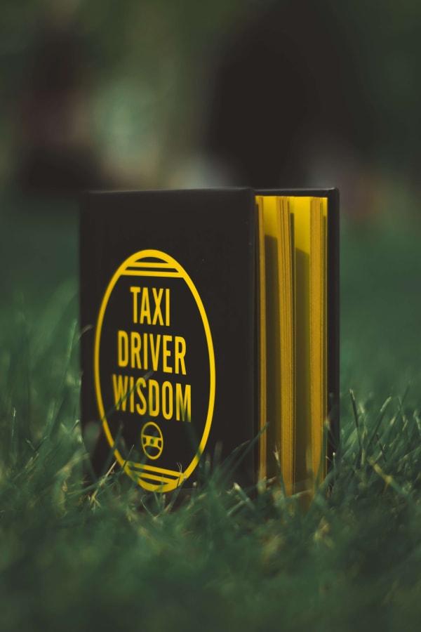 راننده تاکسی لامذهب