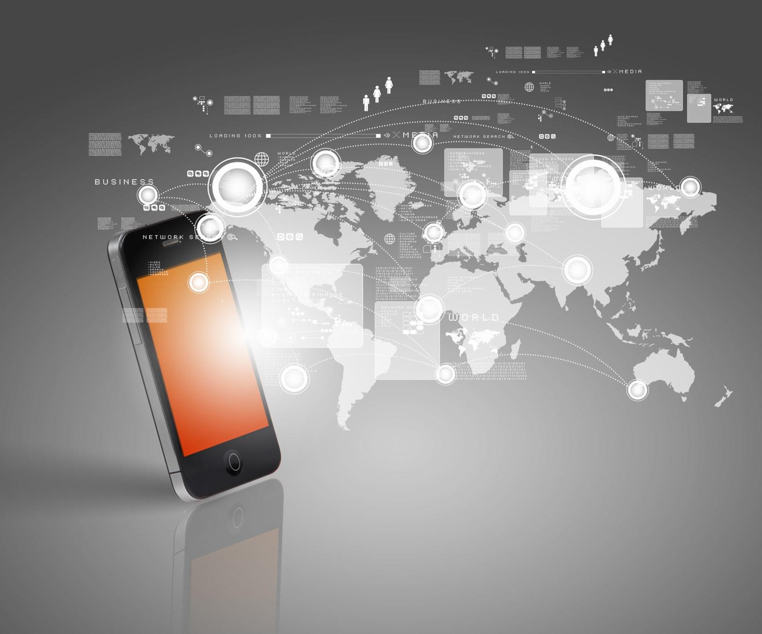 telematics smartphone app