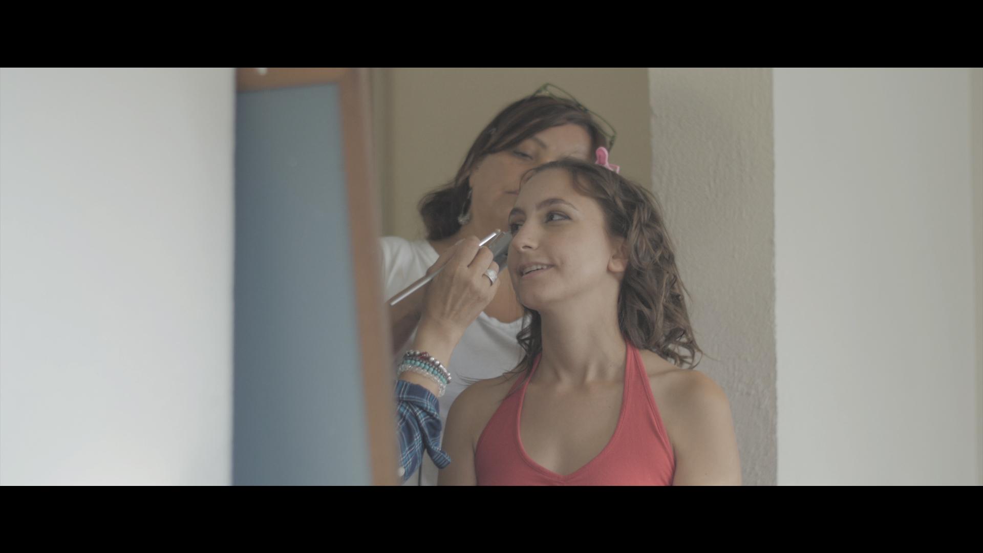 Video de matrimonio - Film Grading