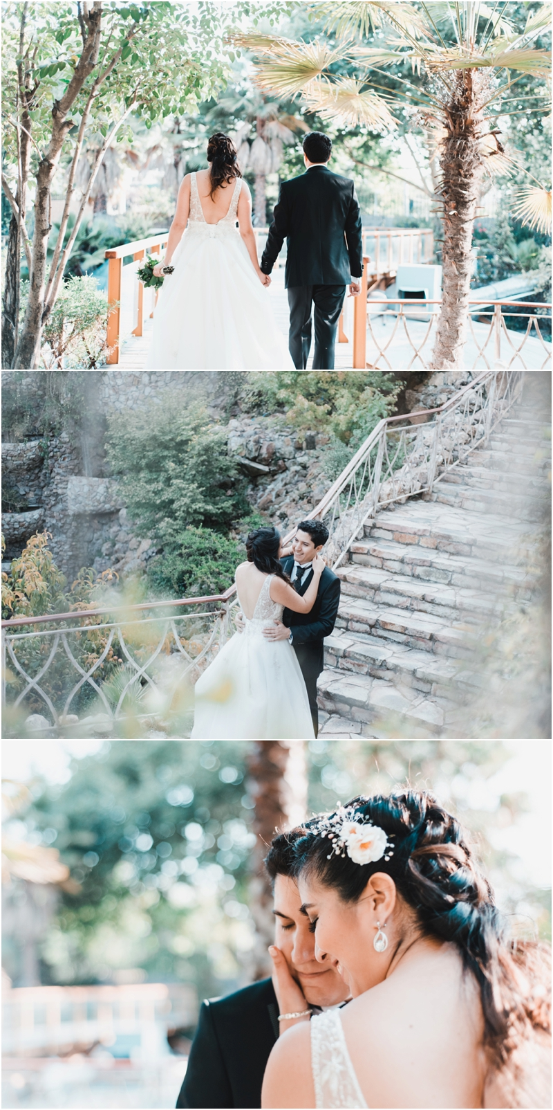Fotografías de Matrimonio, Ampersand Wedding Films
