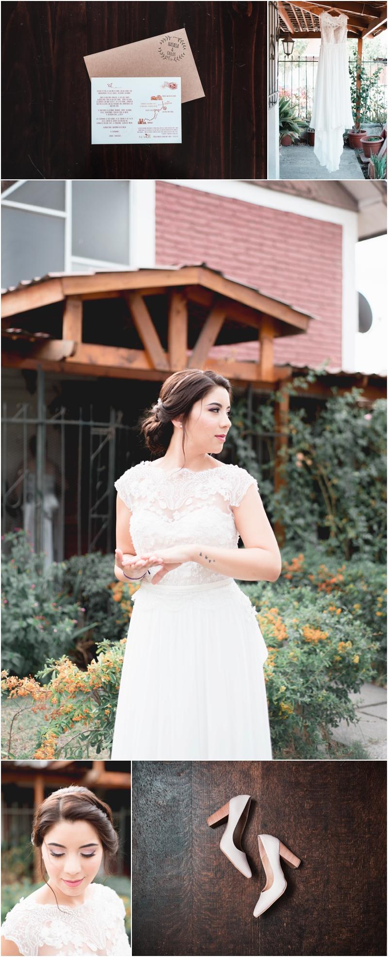 Fotografía de Matrimonios, Ampersand Wedding Films