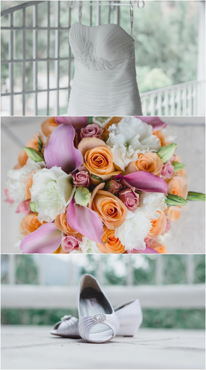 Fotografía de Matrimonio, Preparativos Novia, Ampersand Wedding Films