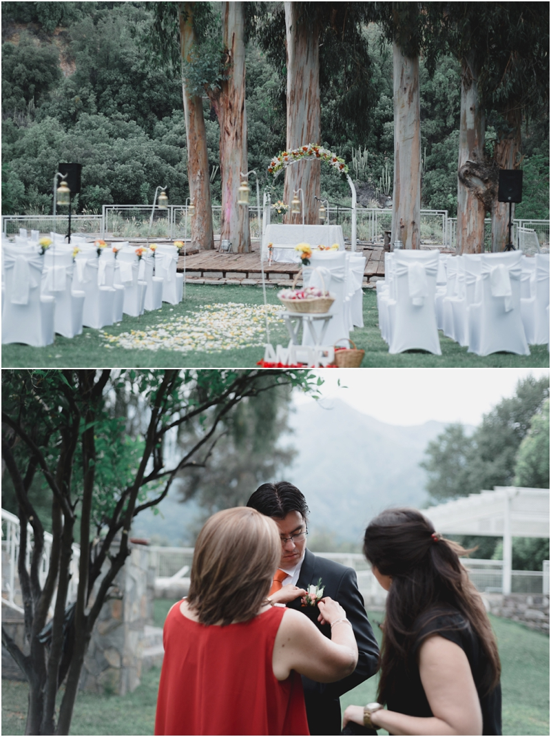Fotografía de Matrimonio, Ampersand Wedding Films