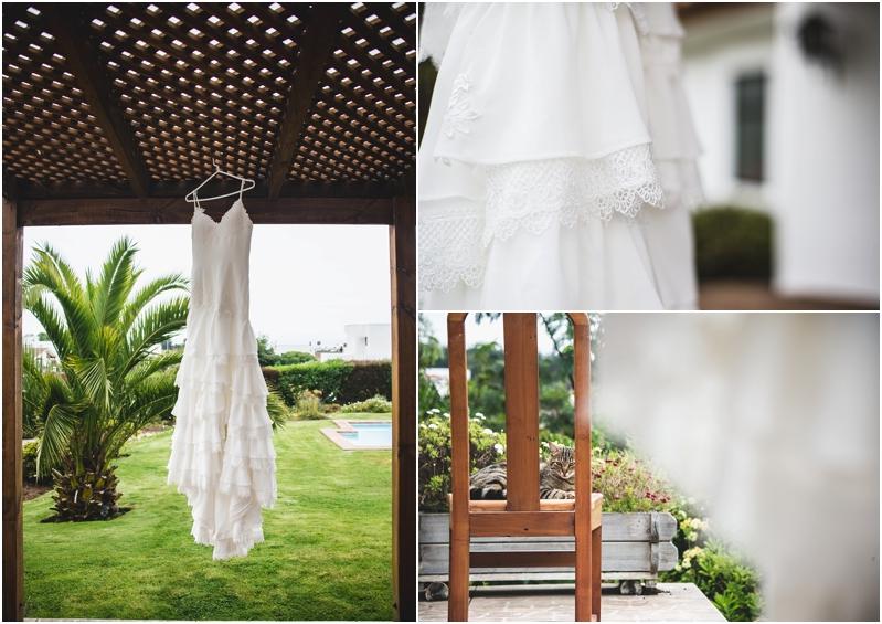 Vestido de Novia, Matrimonio en Maitencillo