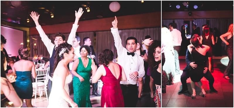 Matrimonio en Club de Campo Banco Central