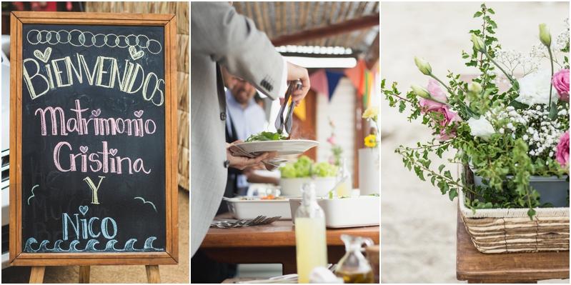 Matrimonio en Café Chungungo, Maitencillo