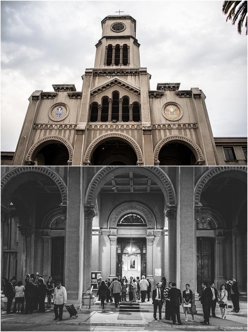 Parroquia Santa Gema Galgani