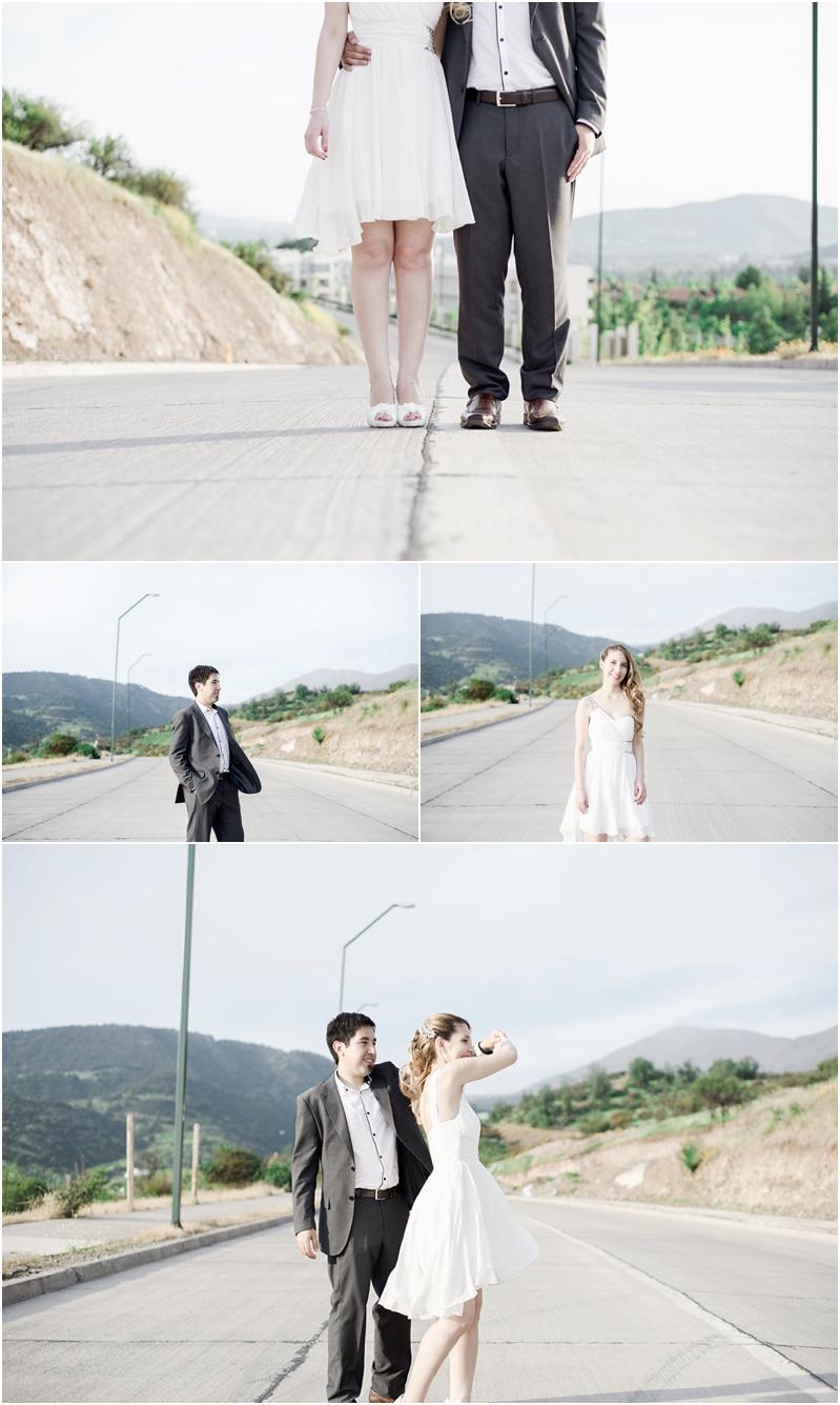 Fotografía Matrimonio Civil: Sesión de Novios