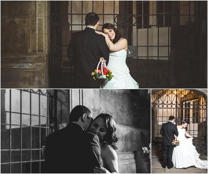 Fotografía de Matrimonio, Sesión post boda