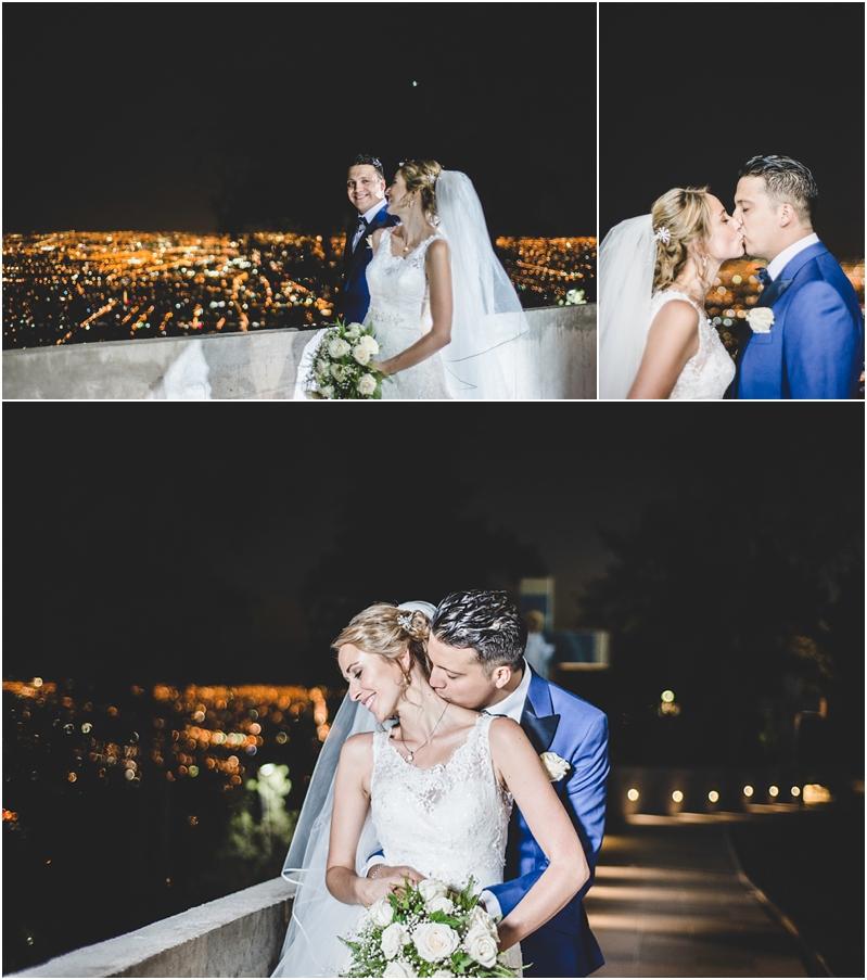 Fotografía de Matrimonio: Sesión de Novios en Cerro San Cristóbal