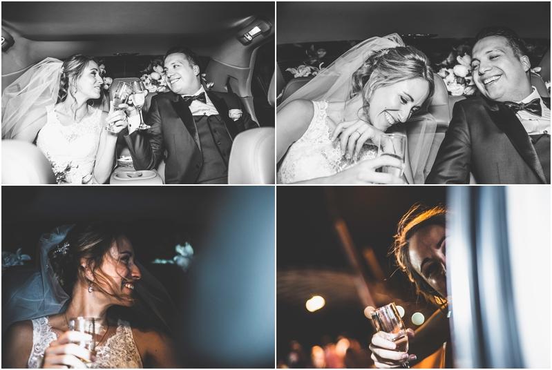 Fotografía de Matrimonio: Sesión de Novios