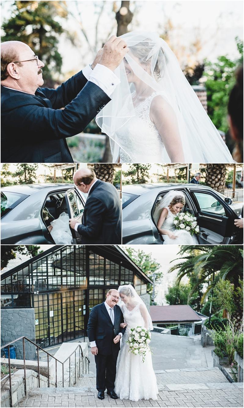 Fotografía de Matrimonio: Ceremonia