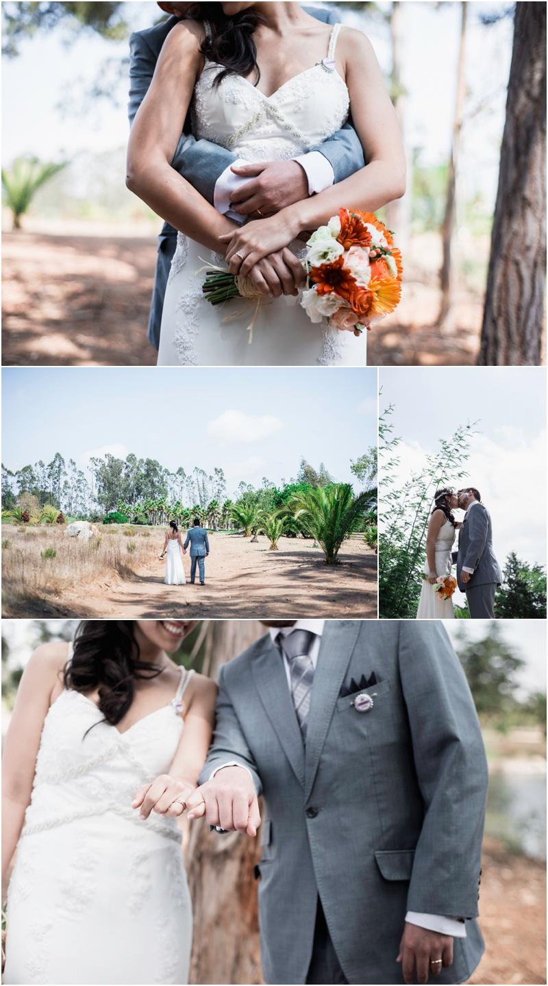 Diego y Gabriela - Matrimonio en Santa María de Algarrobo - Ampersand Wedding Films