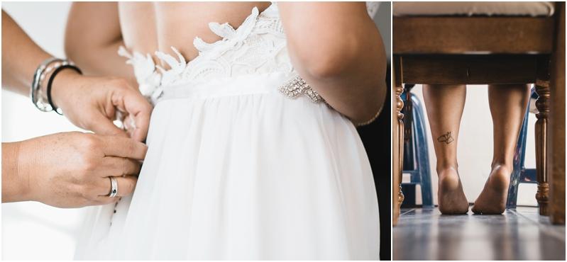 Fotografía de Matrimonio: Preparativos Novia