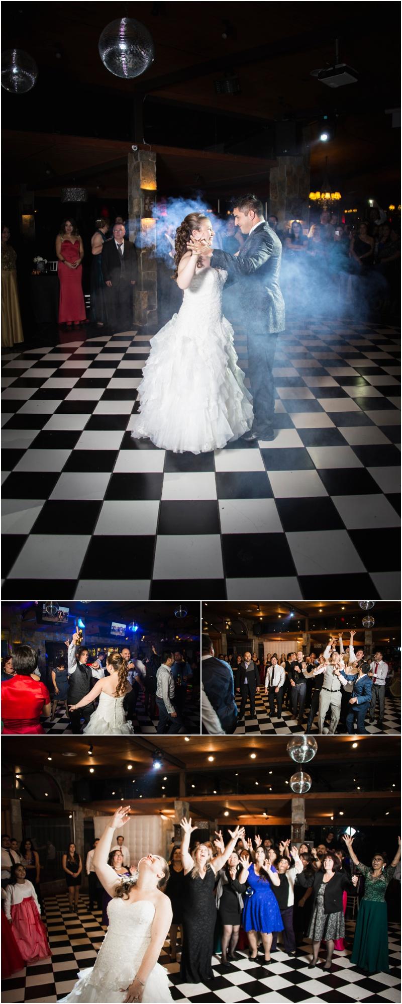 Fotografía de matrimonio en Casona San José de las Vertientes, Santiago, Chile