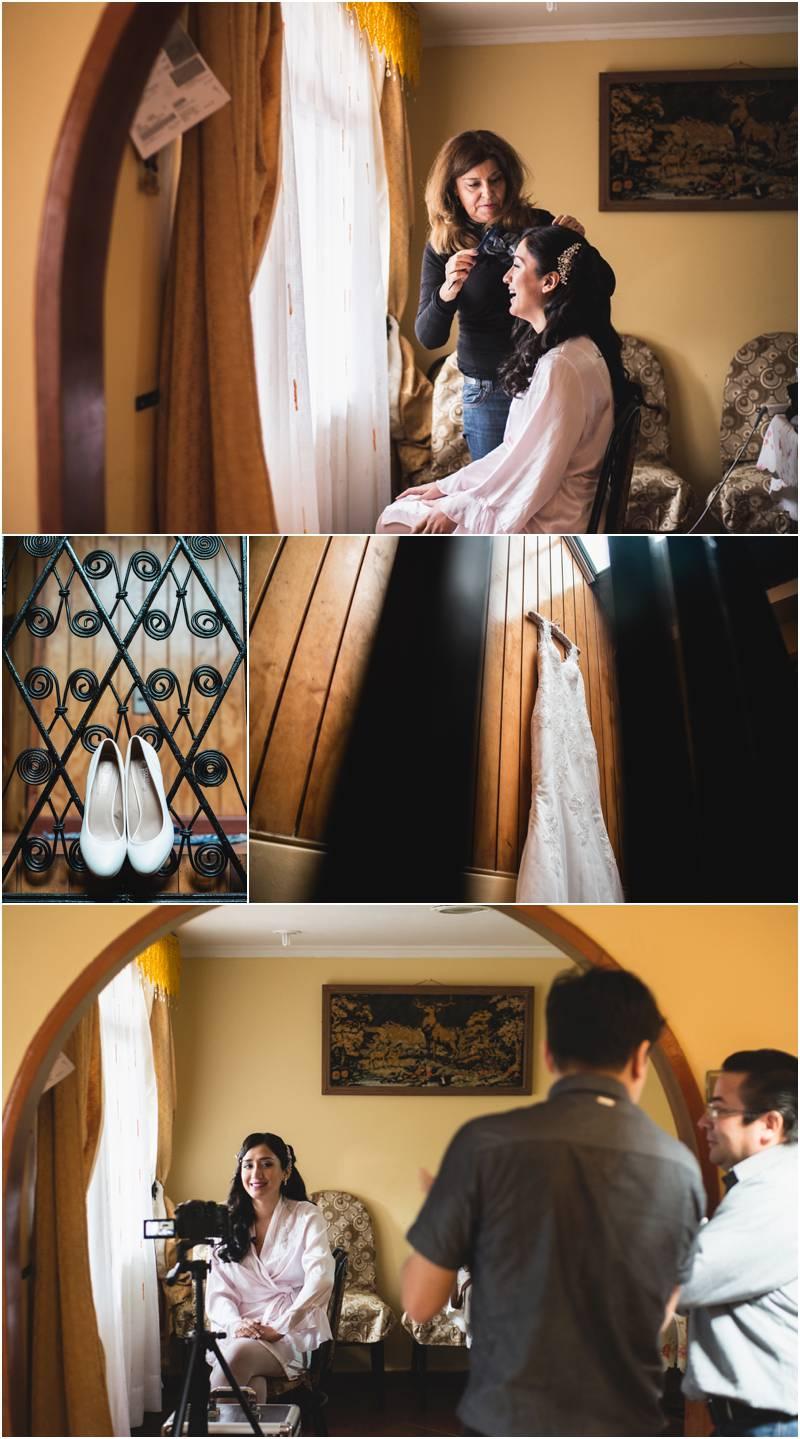Fotografía Matrimonio Ceremonia Cristiana