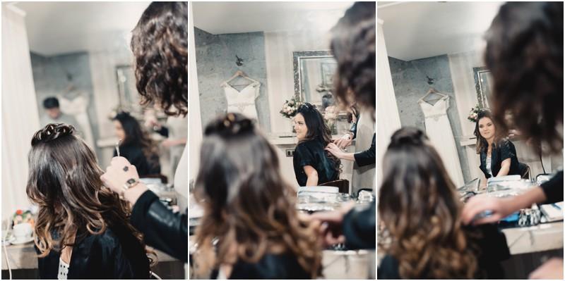 Preparativos de Novia, Fotografía por Ampersand Wedding Films