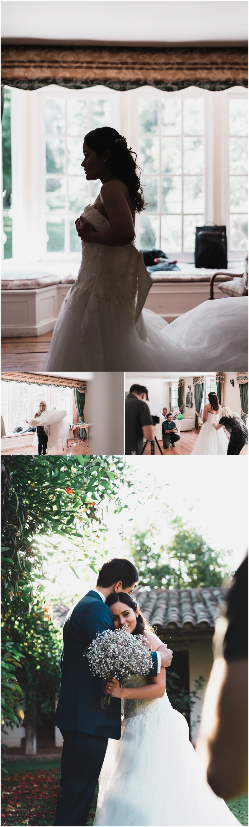 Fotografía de Matrimonio, Ampersand Wedding Films, Santiago, Chile