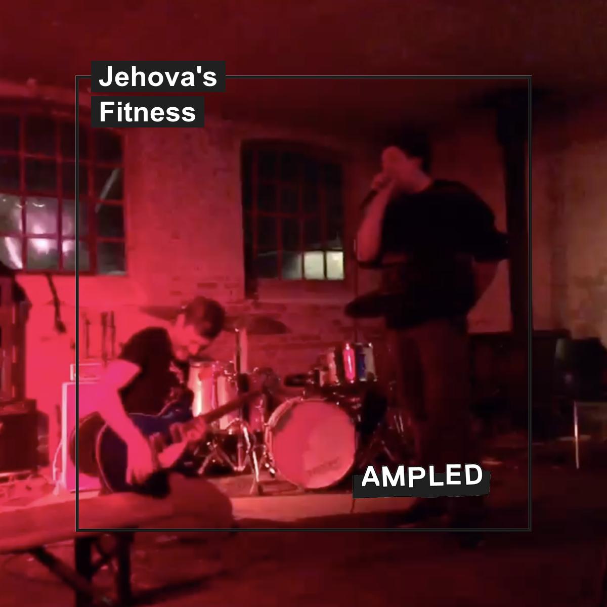 Jehova's Fitness